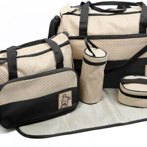 Travel & Baby Bags