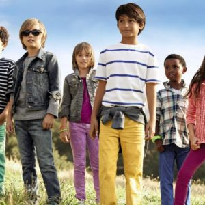 Clothing - Kids