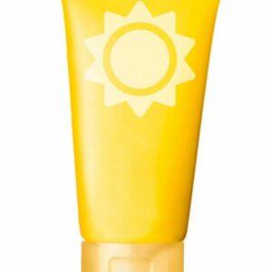 Protective sun creams for the face