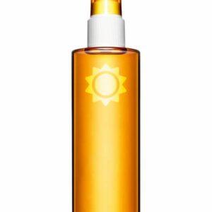 Suntan oils
