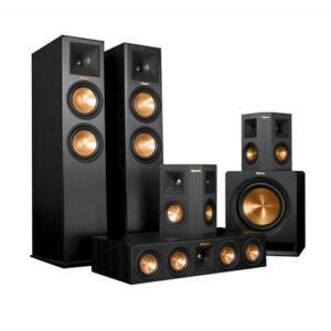 Electronics - Sound