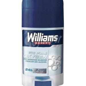 Stick Deodorants